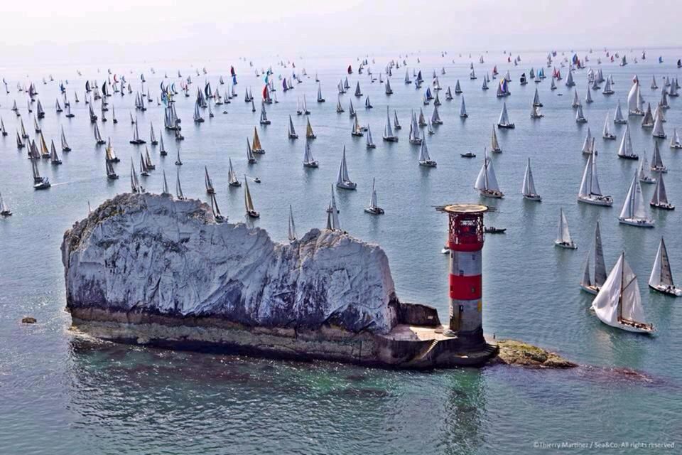 Racing Yacht Insurance… what's the best course?