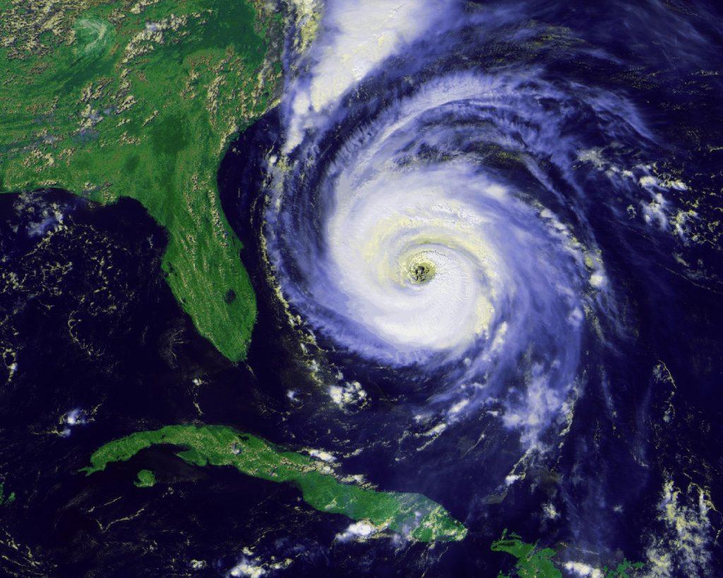 Hurricane Irma Florida 2017