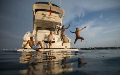 Are you making the most out of your charter?