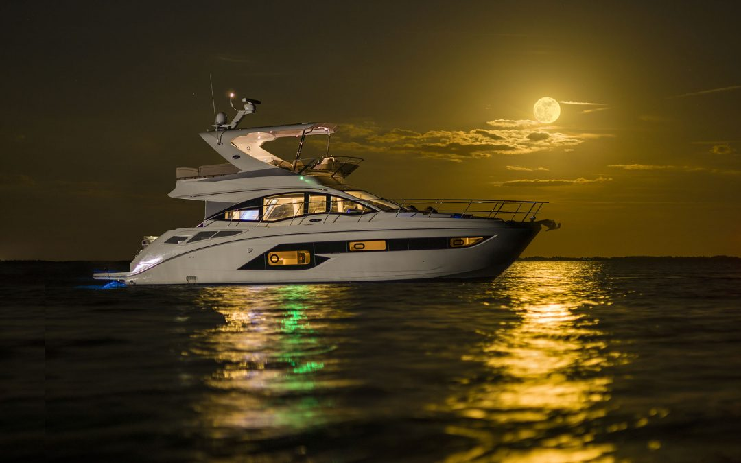 What to look for when buying yacht insurance I The Ultimate Guide
