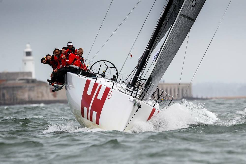Round the Island Race – what to look forward to?