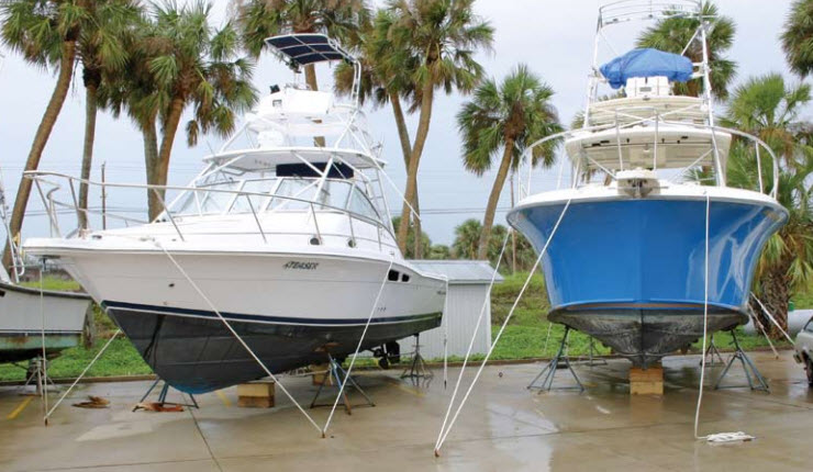 Storm damage and how you can stay prepared