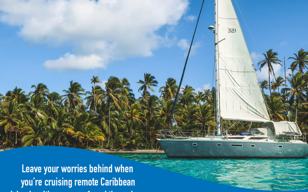 Q&A: Yacht Insurance explained and how to reduce your premiums